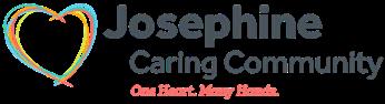 Josephine Caring Community Logo